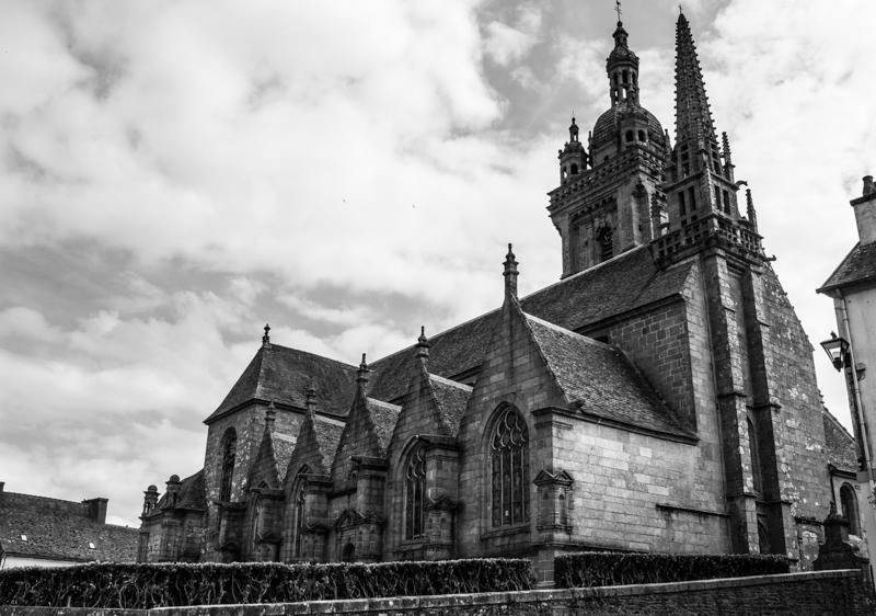 St Thegonnec