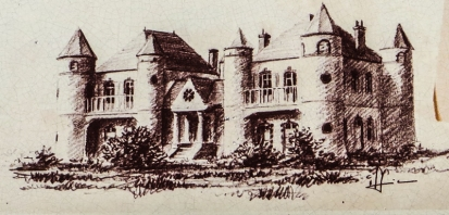 Saint-Pol-Roux's Manor House