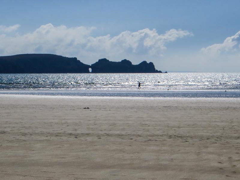 The Anse de Dinan