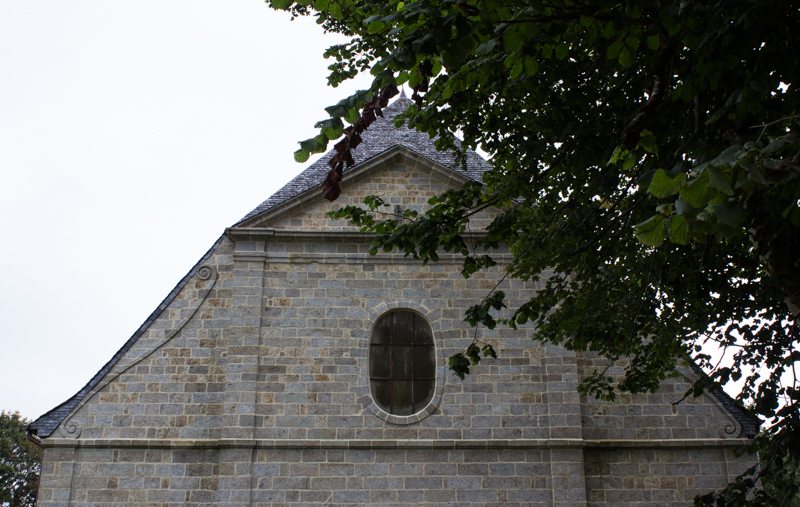 Le Relecq Abbey