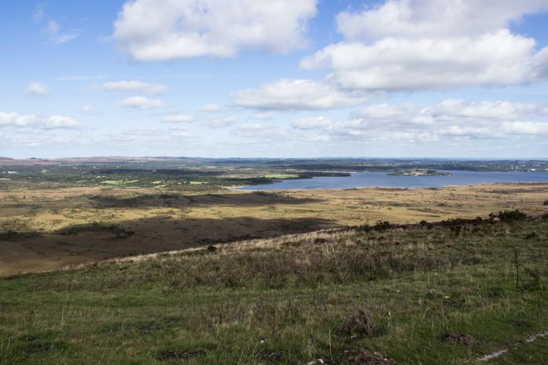The Lake at Brennilis