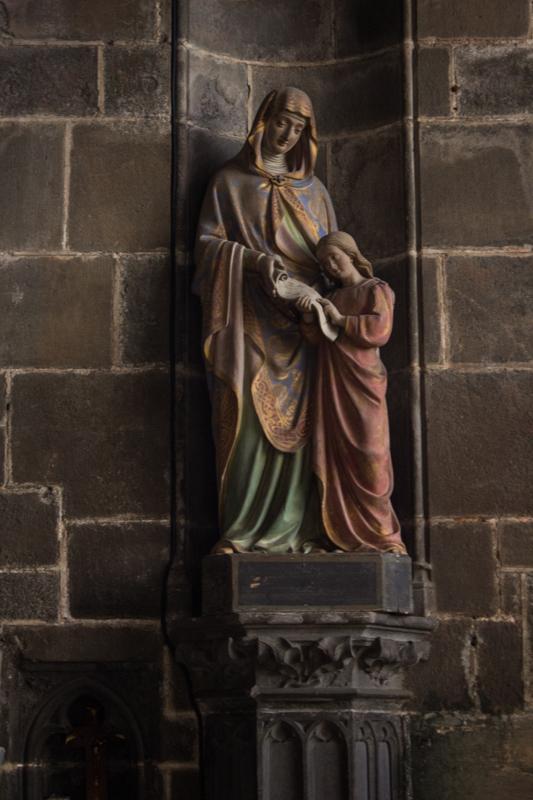 Le Folgoet Church