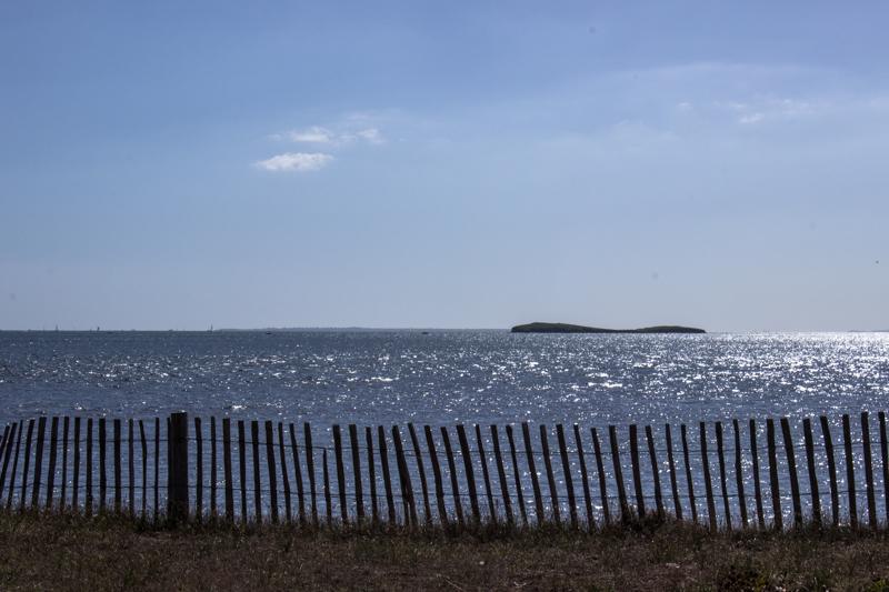 The Gulf of Morbihan