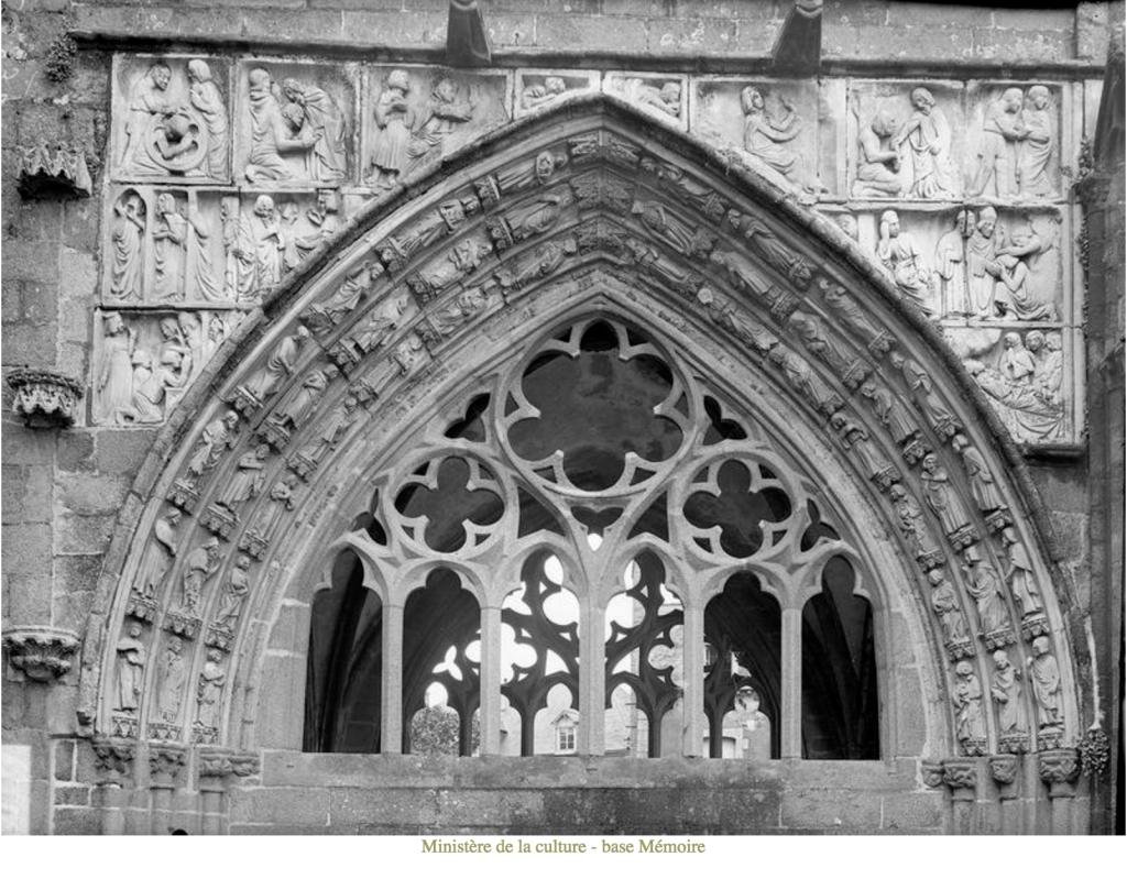 Dol de Bretagne, Georges Esteve