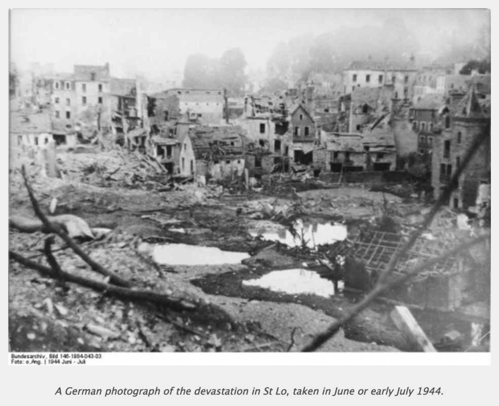 Saint-Lo http://ww2today.com/19-july-1944-last-stand-of-the-wehrmacht-in-st-lo)