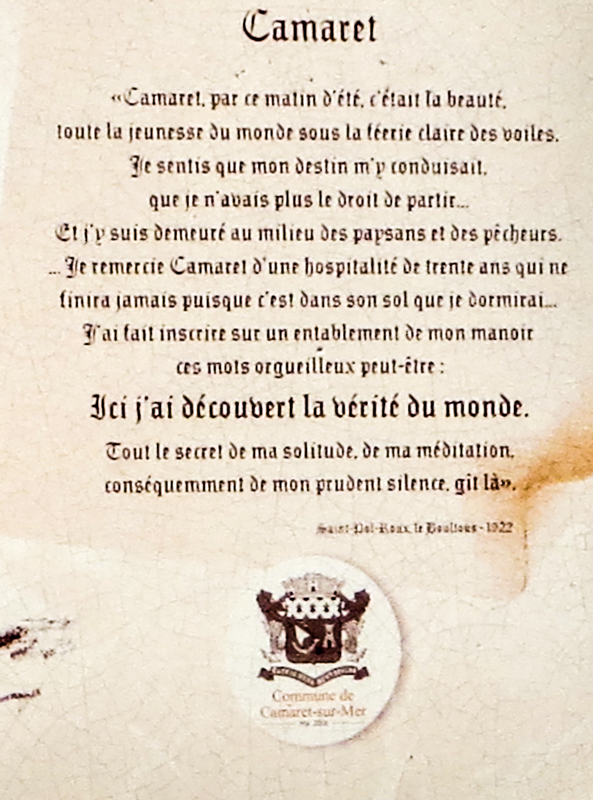 Saint-Pol-Roux information