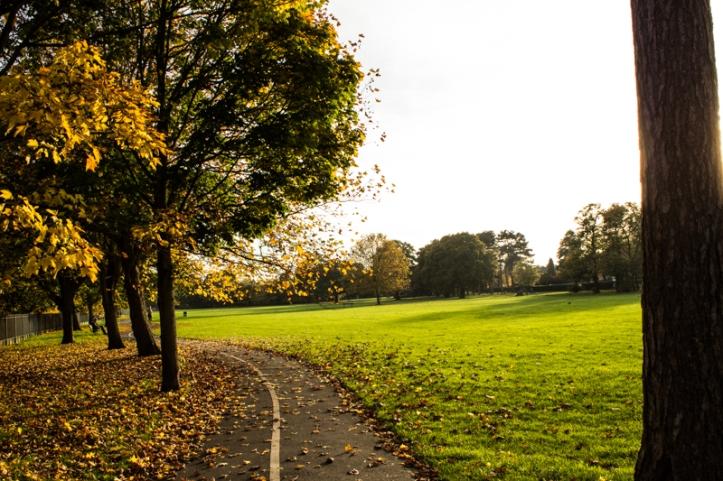 Cator Park, Beckenham