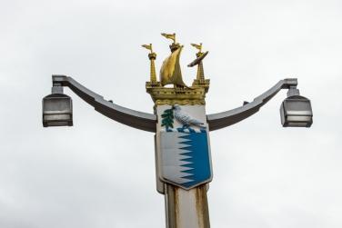 Coat of arms of Battersea