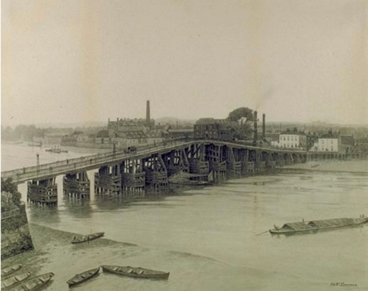 Old Battersea Bridge (http-:www.gac.culture.gov.uk:work.aspx?obj=17953)