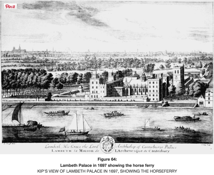 The Horse Ferry at Lambeth (http://www.british-history.ac.uk/survey-london/vol23/plate-64)