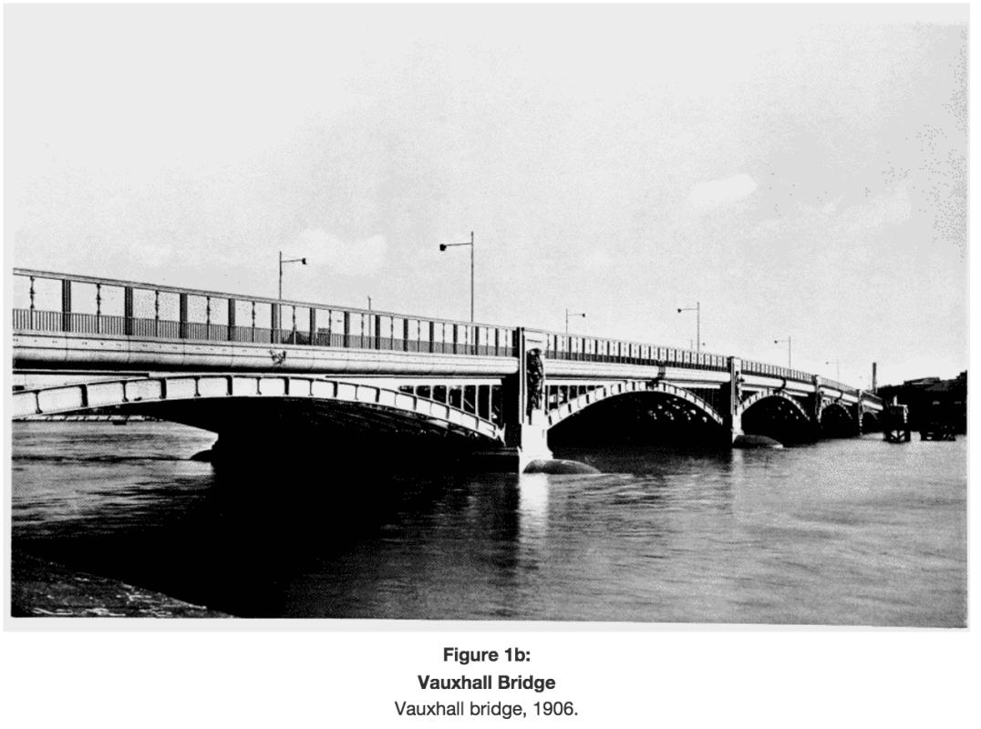 Vauxhall Bridge, 1906 (http://www.british-history.ac.uk/survey-london/vol26/plate-1)