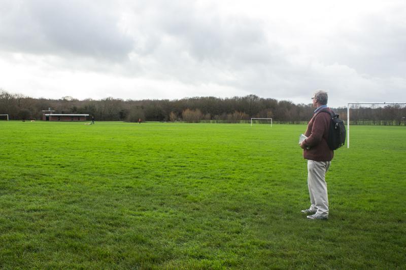 Norman Park Recreation Ground