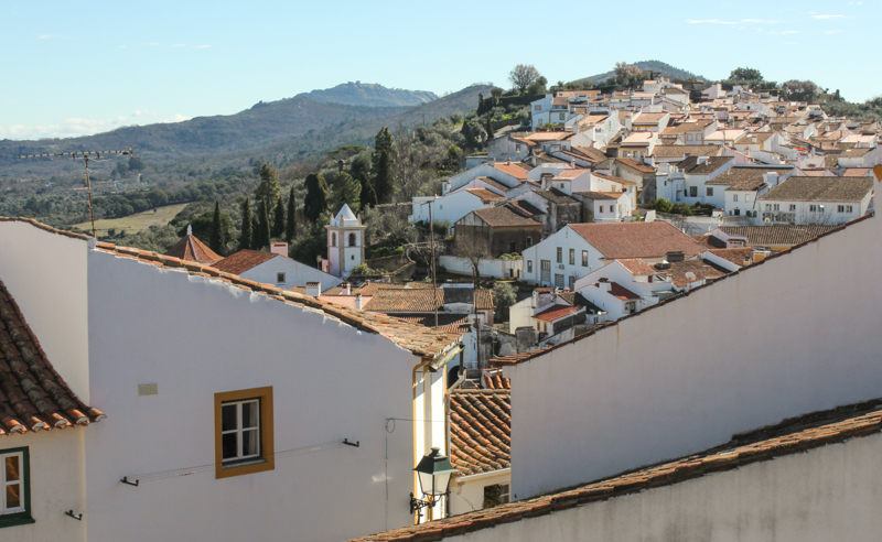 Castelo do Vide, Portugal