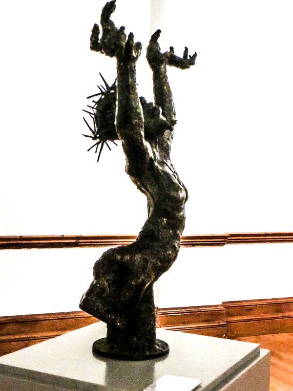 Ben Nsusha, Durban Art Gallery