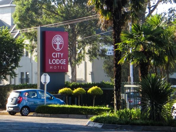 City Lodge Hotel, Bloemfontein