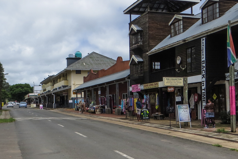 Howick craft shops