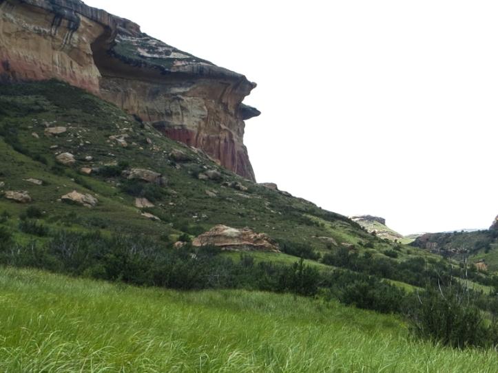 The Mushroom Rocks