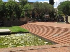 Herzog Square, Bloemfontein