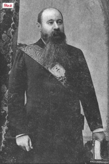 President Steyn