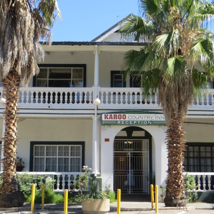 The Karoo Country Inn, Middelburg
