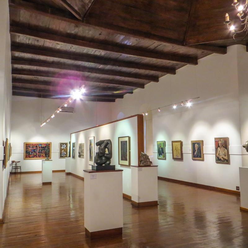 The Hester Rupert Art Museum, Graaff Reinet