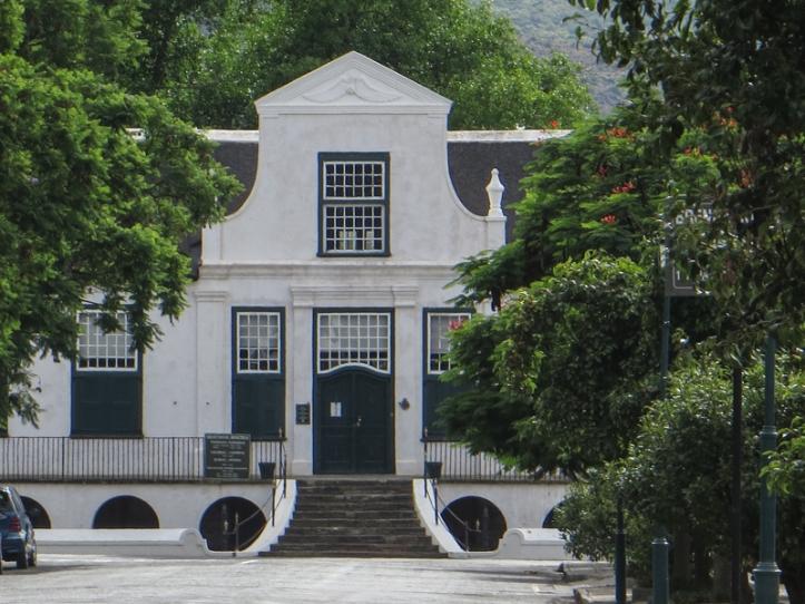 Reinet House, Graaff Reinet
