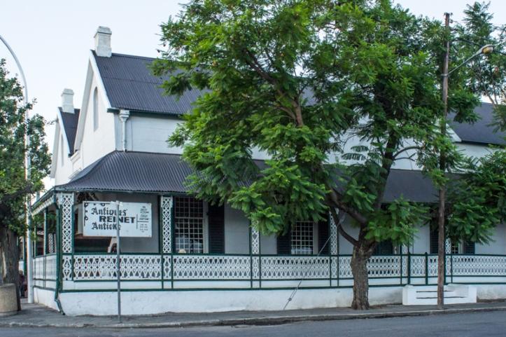 Te Water House