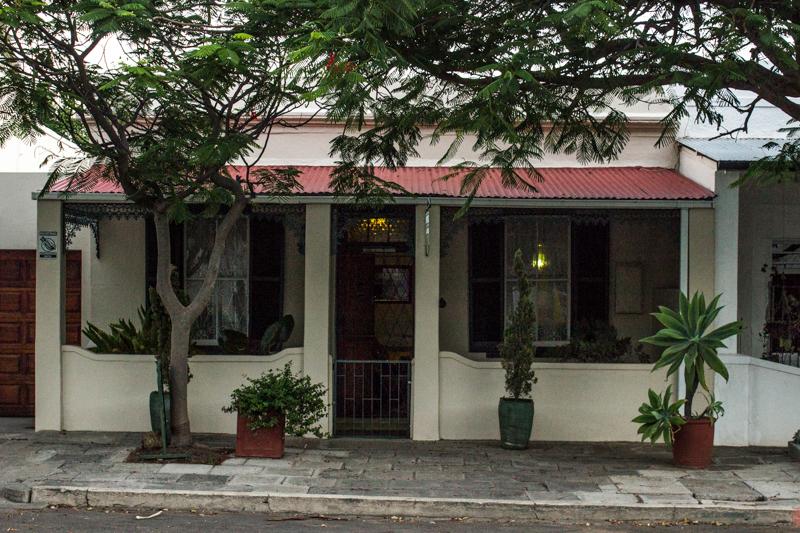 Mossievale, 7 Park Street, Graaff Reinet