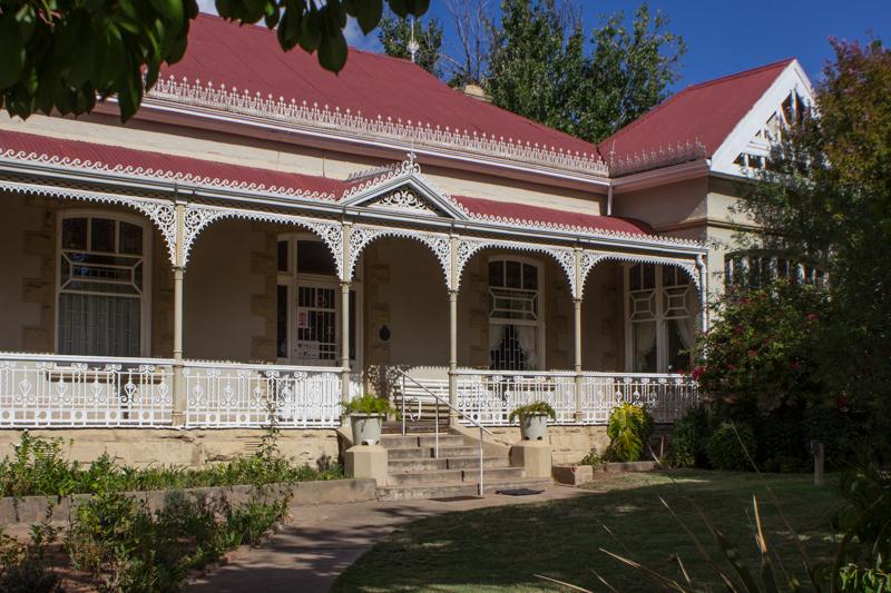 Gottland House 1908