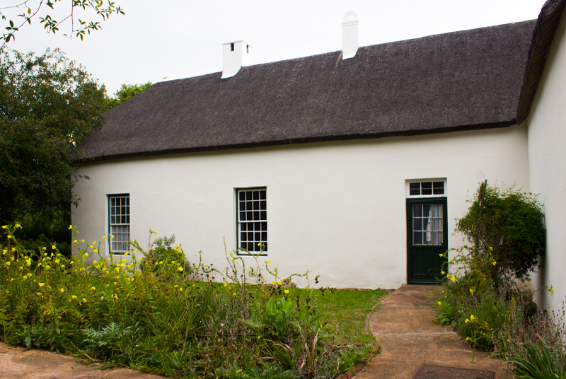 Mayville House, Swellendam