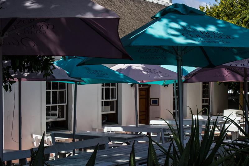 Restaurant, Voortrek Street