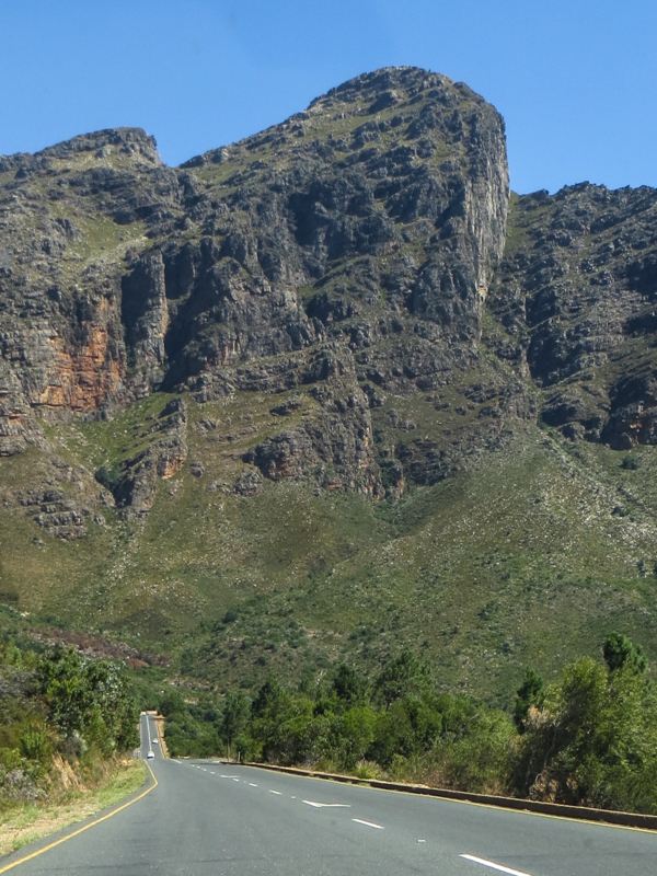 Du Toits Kloof Pass
