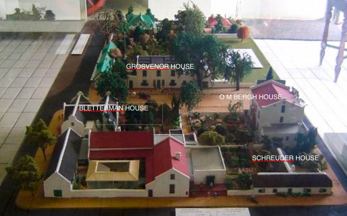 Model of Stellenbosch Village Museum (http://www.greatmirror.com/index.cfm?navid=1666)