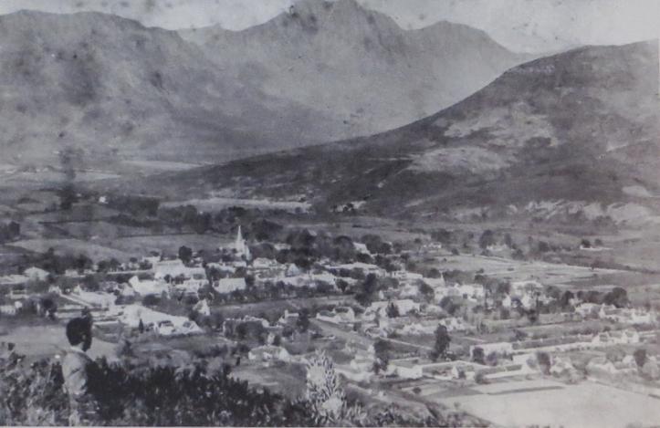 Stellenbosch 1881