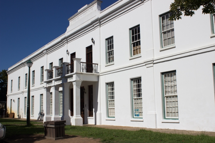 The Rhenish Institute, Stellenbosch
