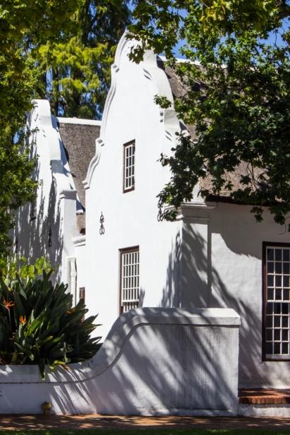 LIbertas Parva, Dorp Street, Stellenbosch