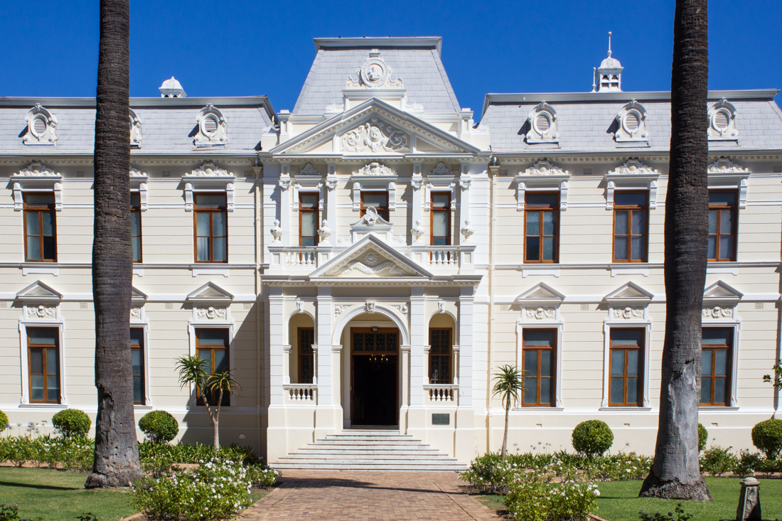 Theological Seminary, Stellenbosch