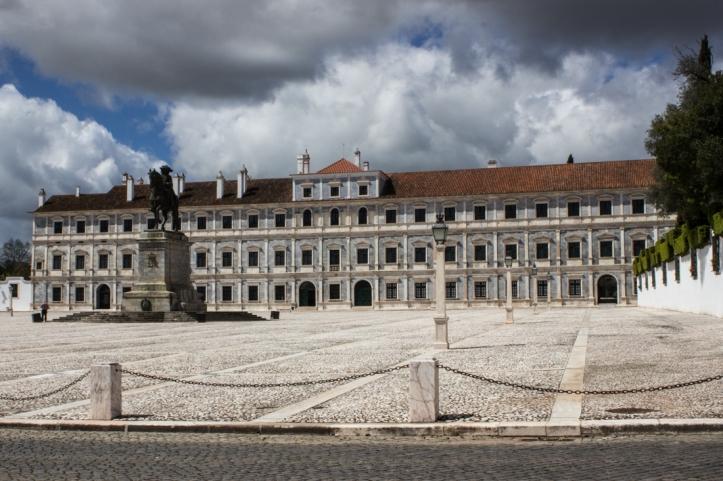 The Ducal Palace, Vila Vicosa