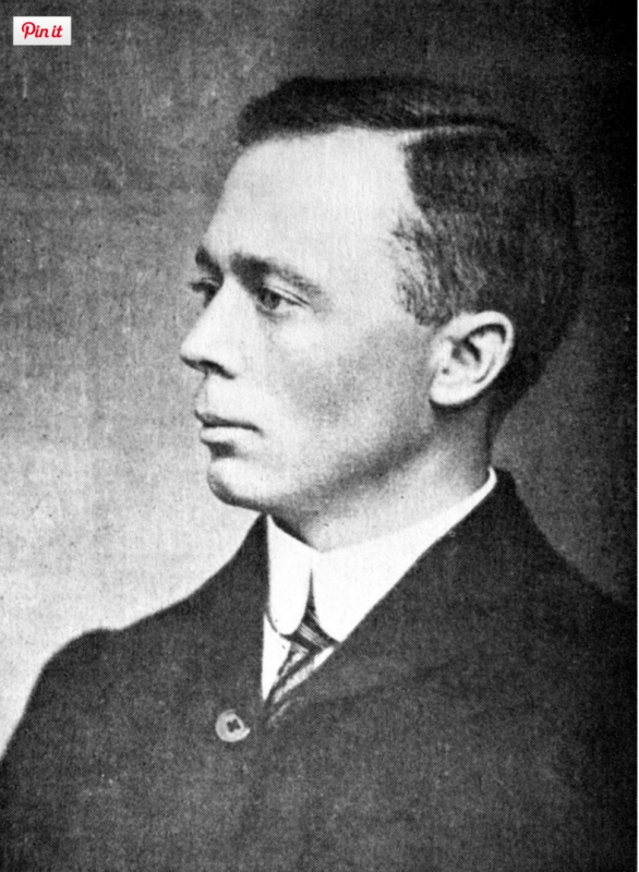 Henry Harold Welch Pearson (1870-1916) (https://commons.wikimedia.org/wiki/File:Henry_Harold_Welch_Pearson00.jpg)