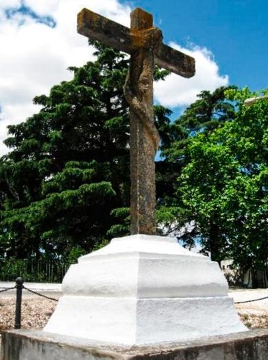 Cruzeiro of Vila Vicosa (http://www.patrimoniocultural.pt/pt/patrimonio/patrimonio-imovel/pesquisa-do-patrimonio/classificado-ou-em-vias-de-classificacao/geral/view/70204)