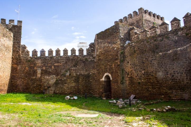 Castle Gateway, Alandroal