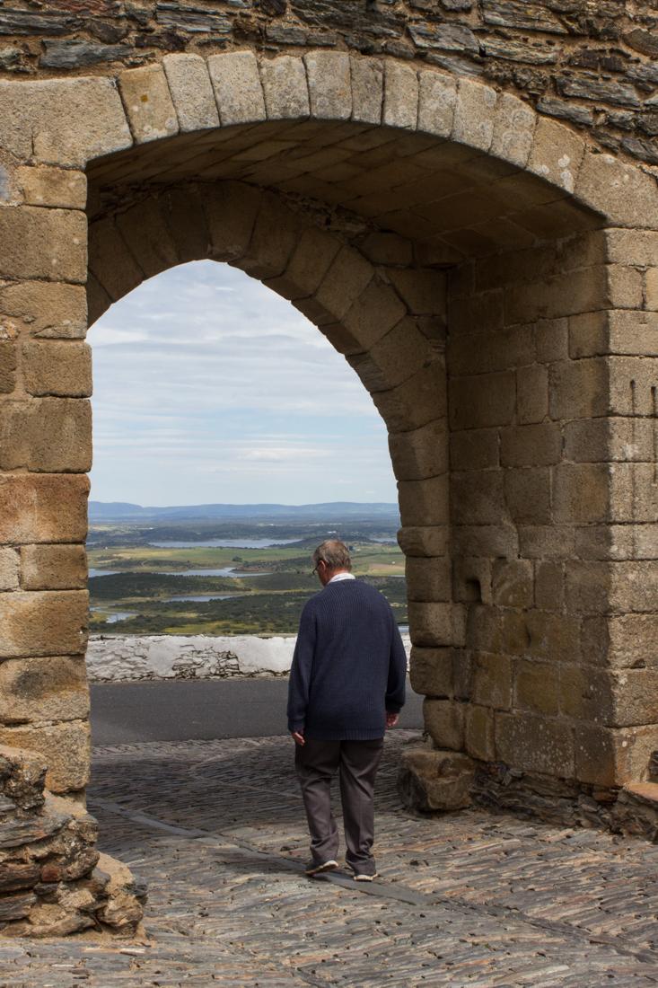 The Town Gate, Monsaraz