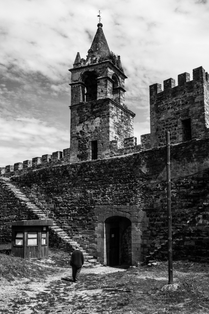 Mourao Castle