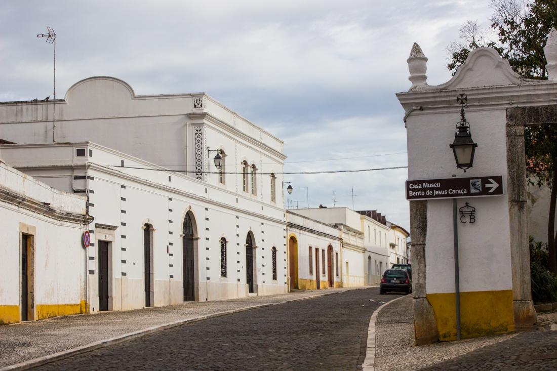 Vila Vicosa