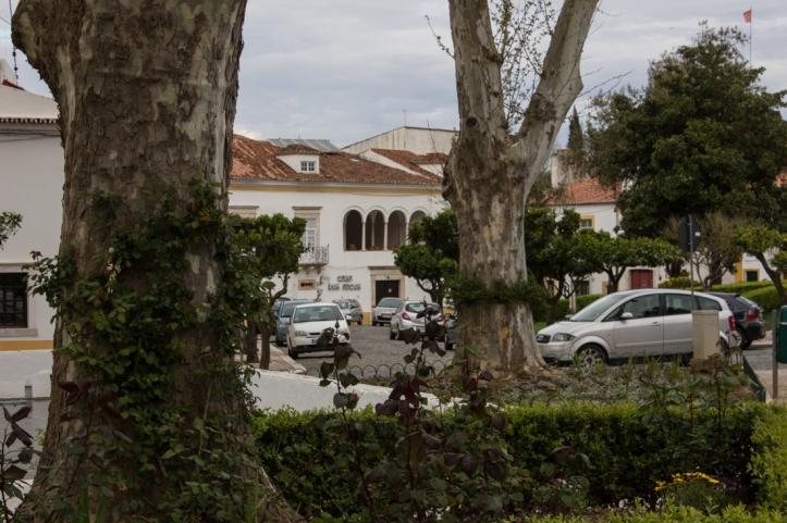 The House of the Arches, Vila Vicosa