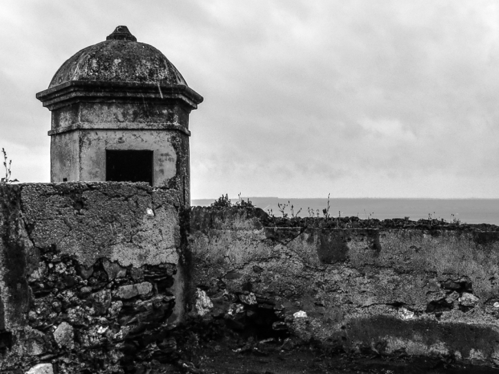 Juromenha Castle