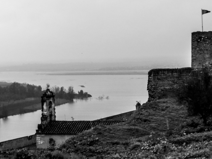 Juromenha Castle & the Guadiana