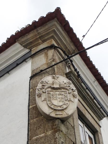 Crest in Monforte