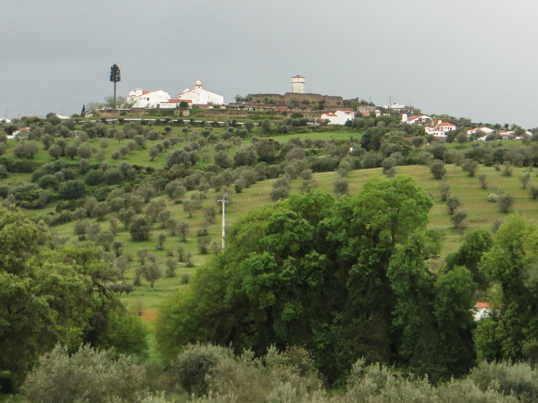Cabeco de Vide
