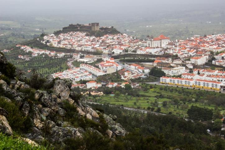 Castelo do Vide
